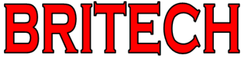Britech Services Logo